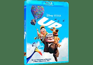 Up - Bluray