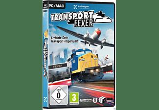 Transport Fever - [PC]