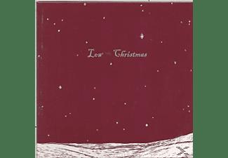 Low - Christmas  - (CD)