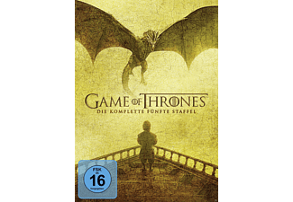 Game of Thrones - Staffel 5 [DVD]