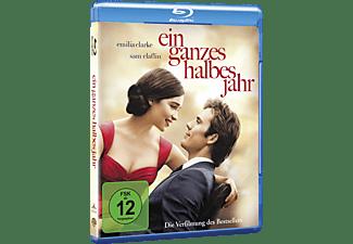 Ein ganzes halbes Jahr [Blu-ray]