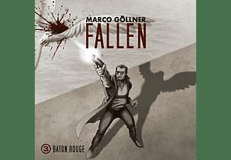 Marco Göllner - Fallen 03-Baton Rouge  - (CD)