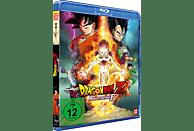 Dragonball Z: Resurrection 'F' [Blu-ray]