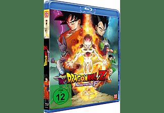 Dragonball Z: Resurrection 'F' Blu-ray