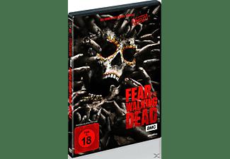 Fear the Walking Dead - Staffel 2 DVD