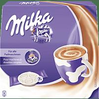 JACOBS 4031808 Milka Kaffeepads (Kaffeepadmaschinen)