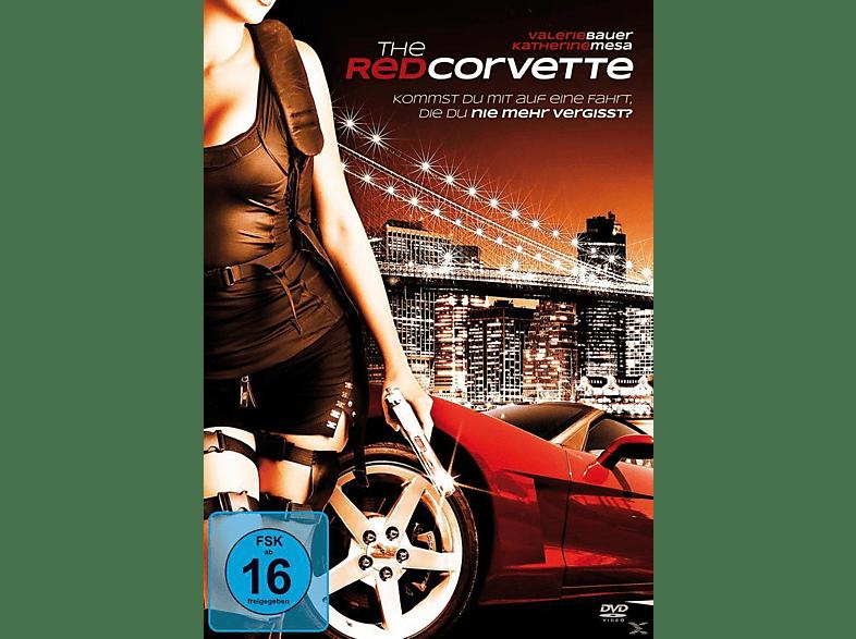 The Red Corvette [DVD]