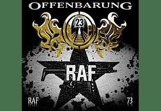 Offenbarung 23-folge 73 - RAF  - (CD)
