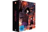 Another – Vol. 1 – Limited Edition mit Sammelbox  [DVD]