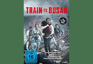 Train to Busan DVD