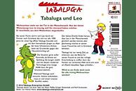 Tabaluga - Tabaluga und Leo - (CD)
