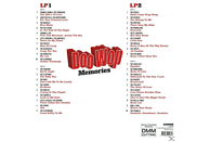 VARIOUS - Doo Wop Memories [Vinyl]