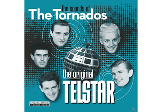 The Tornados - Sound of the Tornados  - (Vinyl)