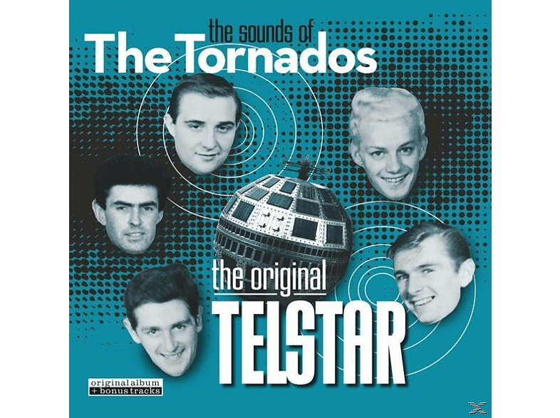 The Tornados - Sound of the Tornados [Vinyl]