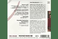 Braley & Ensemble Explorations & Di - Concerti Grossi [CD]