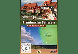 Fränkische Schweiz - Wunderschön! DVD