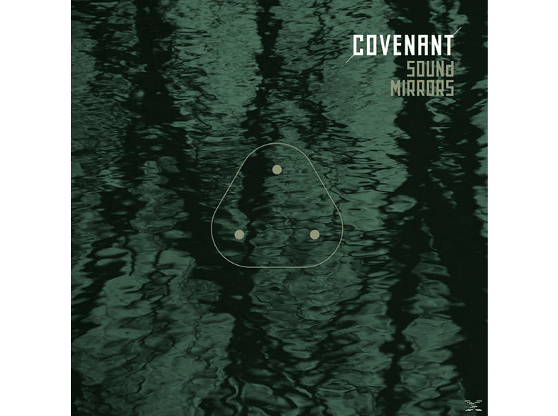 Covenant - Sound Mirrors [Vinyl]