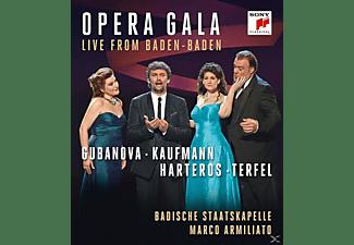 Jonas Kaufmann - Baden-Baden Gala  - (Blu-ray)