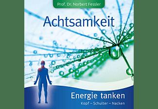 Prof. Dr. Norbert Fessler, La Vita - Achtsamkeit - Energie Tanken, Basic-SeKA  - (CD)