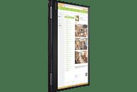 LENOVO Yoga 710, Convertible mit 14 Zoll Display, Core™ i5 Prozessor, 8 GB RAM, 256 GB SSD, HD-Grafik 620, Pearl Black