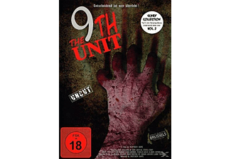 Scary Collection Vol. 2 - The 9th Unit/Revenge Movie/Underworld takes over DVD