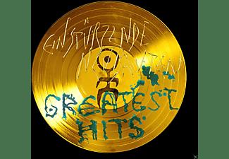 Einstürzende Neubauten - Greatest Hits  - (CD)