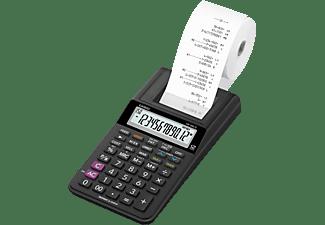 CASIO HR-8RCE-BK Druckender Tischrechner