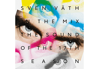 Sven Väth - Sven Vaeth In The Mix: The Sound  - (CD)
