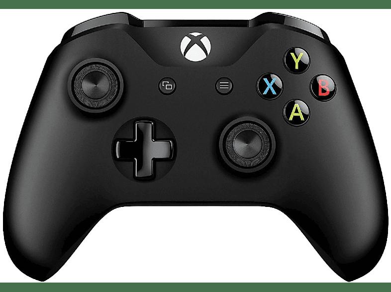 MICROSOFT HW Xbox One Draadloze controller (6CL-00002)