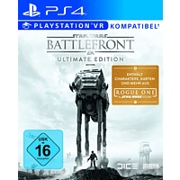 Battlefront (Ultimate Edition) [PlayStation 4]