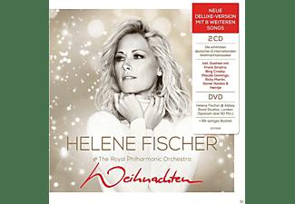 Helene Fischer - Weihnachten (Deluxe-Version+8 Weitere Songs)  - (CD + DVD Video)