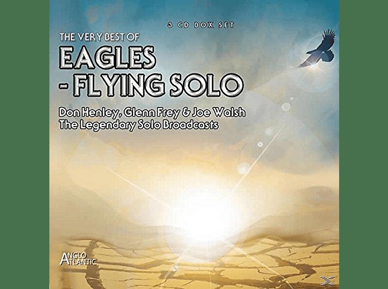 Don Henley, Glenn Frey, Joe Walsh - Flying Solo-Legendary Solo Broadcasts [CD]