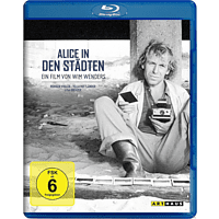 Arthaus Collection Nr. 10: Alice in den Städten [Blu-ray]