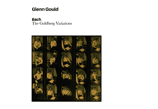 Glenn Gould - Bach: Goldberg Variations (CD)