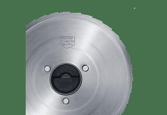 GRAEF 1641009 Messer für Allesschneider Edelstahl