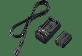 SONY ACC-TRW Li-Ion Kamera-Zubehörpaket, 7.2 Volt, 7.3 Wh, 1020 mAh