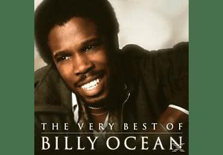 Billy Ocean - The Very Best Of  - (CD)