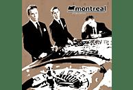 Montreal - Alles Auf Schwarz [CD]