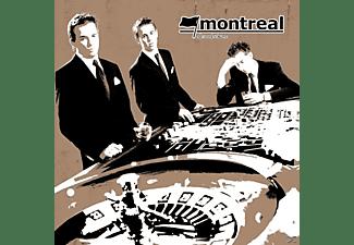 Montreal - Alles Auf Schwarz  - (CD)