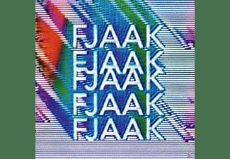 Fjaak - Fjaak  - (CD)