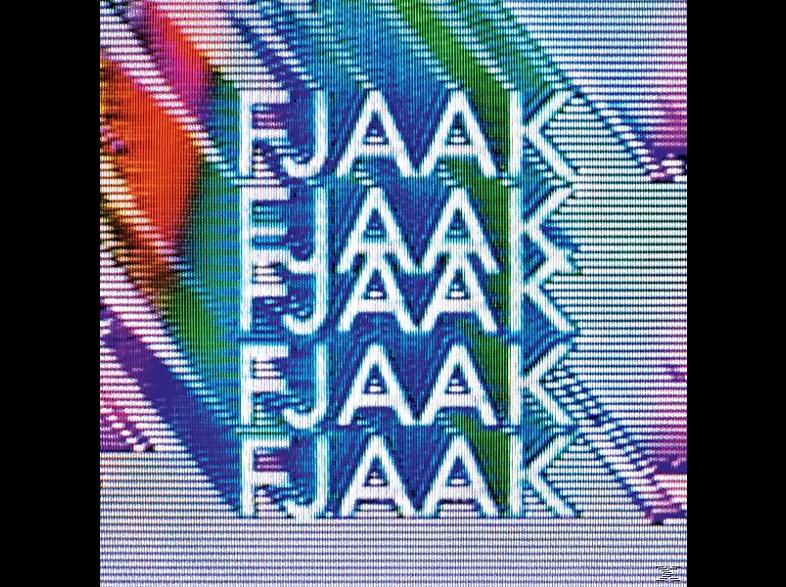 Fjaak - Fjaak (2LP) [Vinyl]