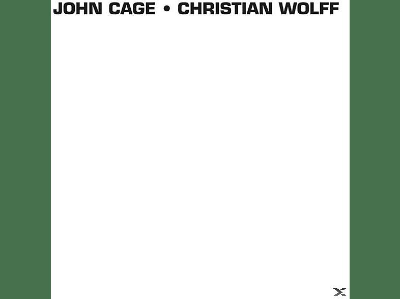 John/christian Wolff Cage - Cage,John & Wolff,Christian [Vinyl]