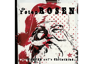 Die Roten Rosen - Wir Warten Auf's Christkind (Re-Issue 2016)  - (Vinyl)