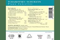Martha Argerich, Kazimierz Kord, VARIOUS - Klavierkonzerte [CD]