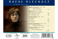 Rafał Blechacz - Piano Recital [CD]