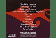 Asteroid - Asteroid [CD]