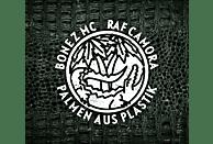 Bonez MC & RAF Camora - Palmen aus Plastik [CD]