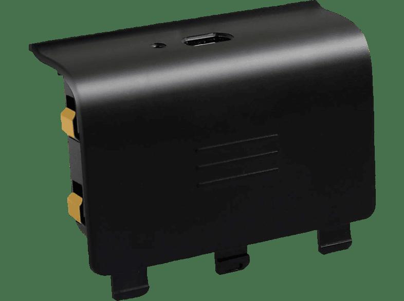 PIRANHA PI397102 für Xbox One Play and Charge Kit, Schwarz