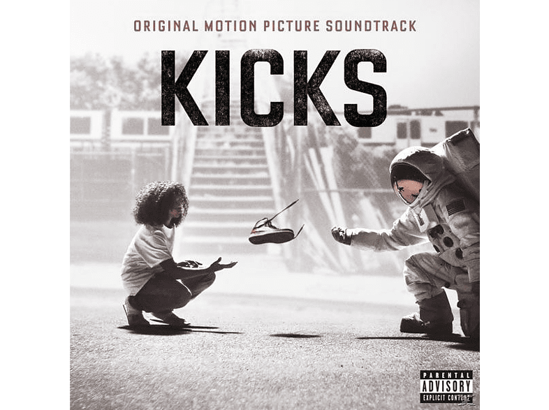 OST/VARIOUS - Kicks [Vinyl]