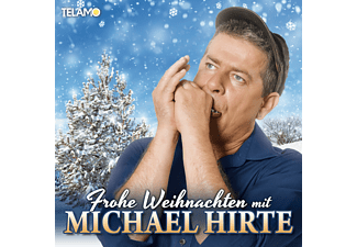 Michael Hirte - Frohe Weihnachten  - (CD)